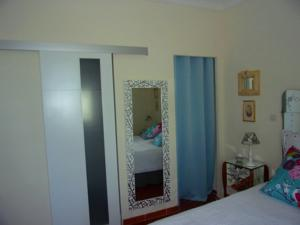 Chambres d'hotes/B&B roccaveira : Chambre Double