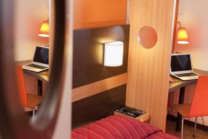 Hotel Premiere Classe Rungis - Orly : photos des chambres