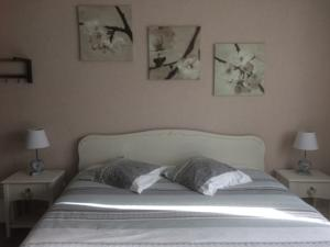 Chambres d'hotes/B&B Chambres d'hotes Sandrine Louis : Chambre Double Deluxe