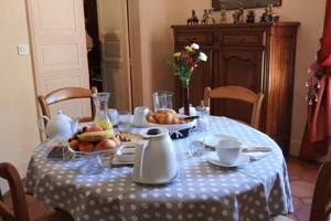 Chambres d'hotes/B&B Chambres D'Hotes Pin Parasol : Suite 2 Chambres