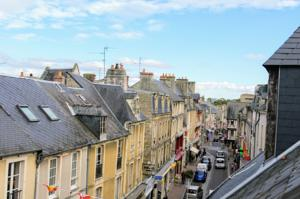Appartement Luckey Homes - Rue Saint-Malo : Appartement