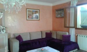 Appartement Villa seynoise : Appartement 3 Chambres