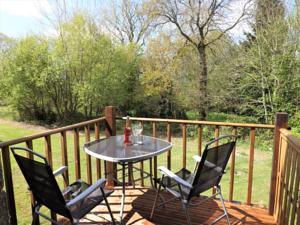 Appartement Tranquil Watermill : Appartement 1 Chambre