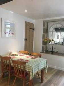 Appartement Tranquil Watermill : photos des chambres