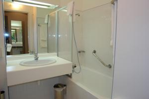 Hotel Causse Comtal : Chambre Simple Standard