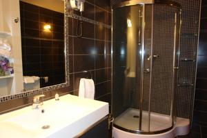 Hotel Causse Comtal : Chambre Double Deluxe
