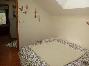 Chambres d'hotes/B&B Pension Herminie : Chambre Double