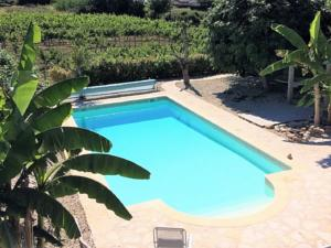 Hebergement French Vineyard Vacations : Maison 3 Chambres