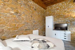 Appartement Like Home - Martiniere : photos des chambres