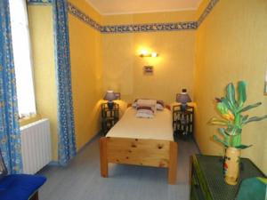 Hebergement House Arcambal - 5 pers, 160 m2, 4/3 : photos des chambres