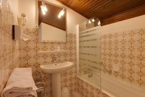 Hotel Logis Le Vernay : Chambre Simple