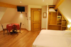 Hotel Kleiber : Chambre Double Confort