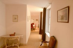 Appartement Residence des Bains : Appartement (7 Adultes)