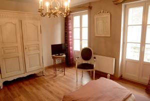 Appartement Residence des Bains : Appartement (5 Adultes)