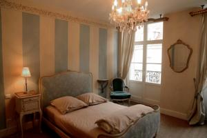 Appartement Residence des Bains : Appartement (2 Adultes)