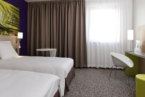 Hotel ibis Styles Troyes Centre : Chambre Lits Jumeaux Standard