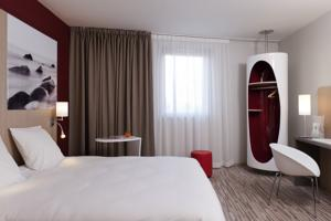 Hotel ibis Styles Troyes Centre : Chambre Double Standard