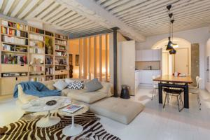 Appartement Like Home - Les Pentes : Appartement