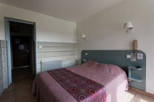 Motel Hotel The Originals Macon Nord La Vieille Ferme (ex Inter-Hotel) : photos des chambres