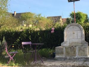 Hebergement House for 13 people in the heart of France: Montresor : photos des chambres