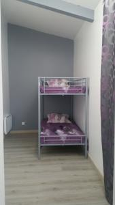 Appartement Beausejour : Appartement 2 Chambres