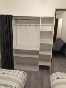 Appartement luxury dijon : photos des chambres
