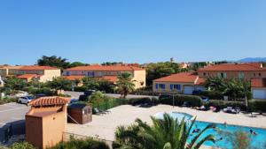 Hebergement Residence La Pinede : Appartement 3 Chambres