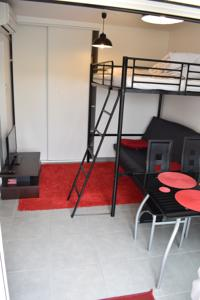 Appartement Paradis : photos des chambres