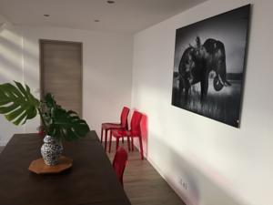Appartement Paris Express : photos des chambres