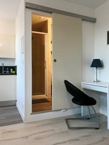 Appartement Appart'hotel Chambrappart : photos des chambres