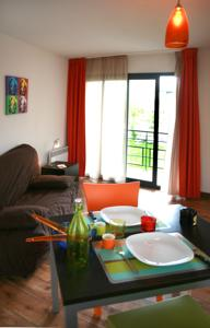 Hebergement Residence Suiteasy Nevers : Appartement 1 Chambre