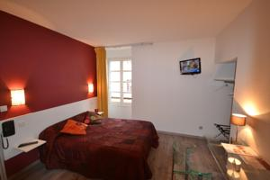 Theatre Hotel Chambery : Offre Spéciale - Chambre Simple