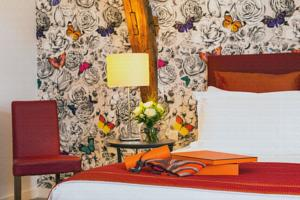 Hotel Le Mans Country Club : Chambre Double Supérieure