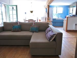 Chambres d'hotes/B&B les Didascalies : Appartement 3 Chambres