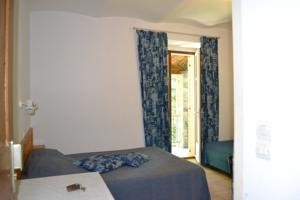 Hotel Auberge Les Sibourgs : Chambre Triple