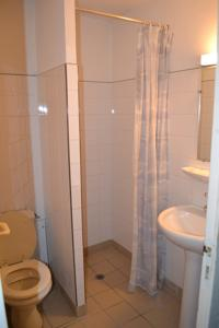 Hotel Auberge Les Sibourgs : Chambre Double