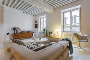 Appartement Like Home - Les Pentes : photos des chambres