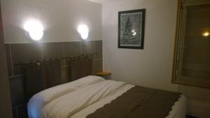 Motel Fasthotel Chambery : photos des chambres