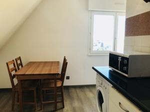 Appartement sympa, Strasbourg France : Appartement 1 Chambre