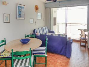 Appartement Two-Bedroom Apartment in Mauguio : Appartement 2 Chambres