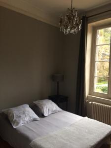 Appartement Chateau Randin : Appartement 2 Chambres