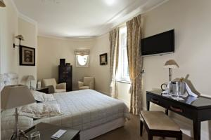 Najeti Hotel Chateau Clery : Chambre Double Deluxe
