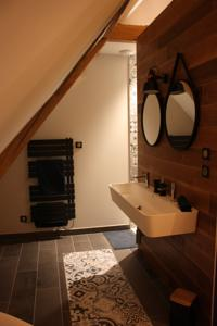 Chambres d'hotes/B&B Theiere & Couverts - Les Chambres : photos des chambres