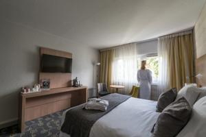 Hotel Mercure Annecy Sud : Chambre Double Standard