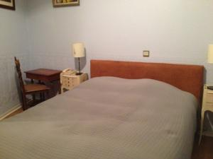 Hotel Chateau de la Berchere : Chambre Simple