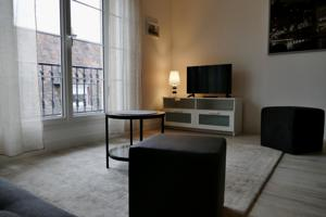 Appartement Appart'hotel Chambrappart : Appartement 1 Chambre