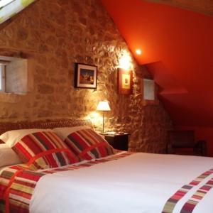 Chambres d'hotes/B&B Chambres d'Hotes Les Chaufourniers : Chambre Double