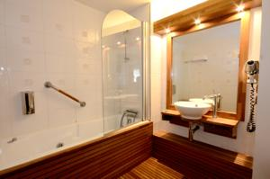 Greenhotels Roissy Parc des Expositions : Chambre Simple