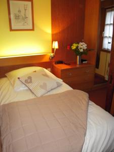 Hotel Sainte Odile : Chambre Simple
