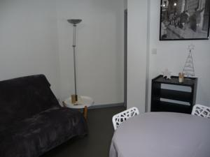 Appartement T3 AX : photos des chambres